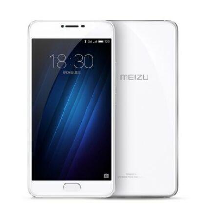 EU ECO Raktár - Meizu M U20 4G okostelefon (CN) - Ezüst