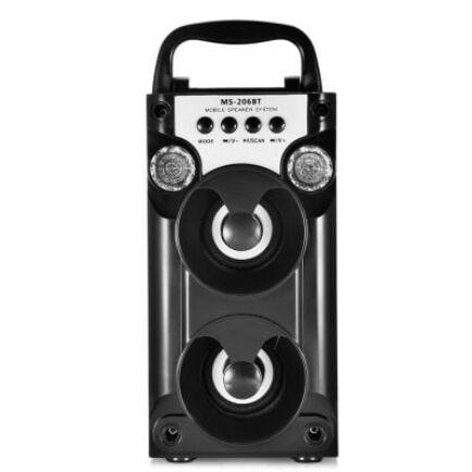 GBTIGER MS - 206BT Vezetéknélküli Bluetooth Hangszóró