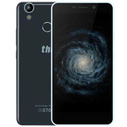 THL T9 Pro 4G okostelefon - Fekete