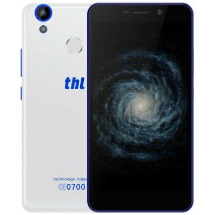 EU Raktár - THL T9 Pro 4G okostelefon - Fehér