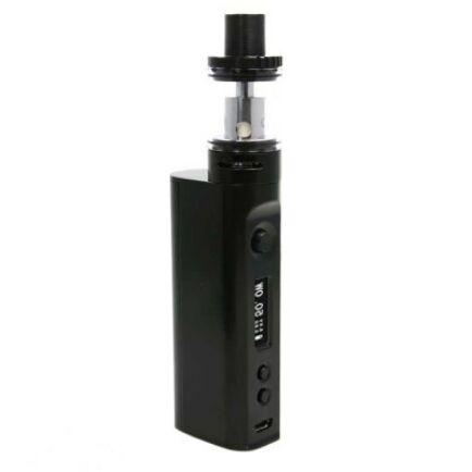 KangerTech Subox Mini - C kezdőszett - Fekete