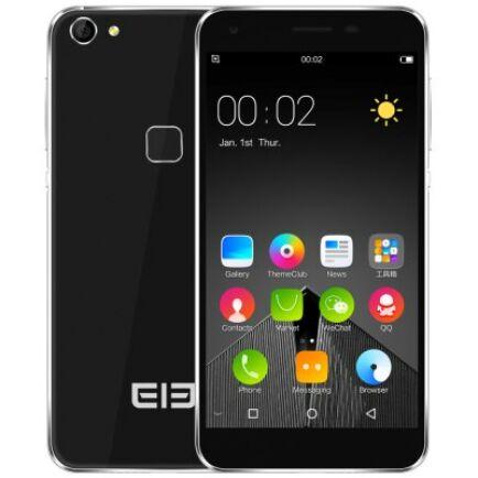 EU4 Raktár - Elephone S1 3G okostelefon - Fekete