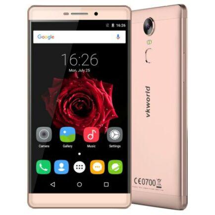 Vkworld T1 Plus 4G okostelefon - Pink