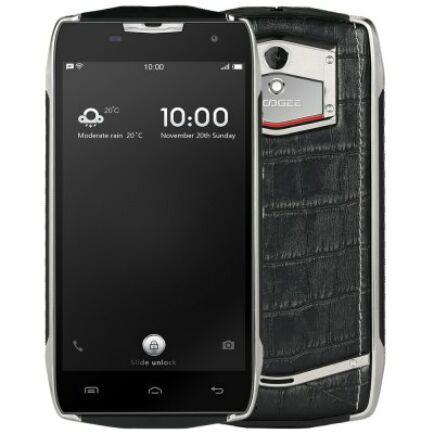 Doogee T5 Lite 4G okostelefon