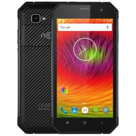 Nomu S30 4G okostelefon - Fekete