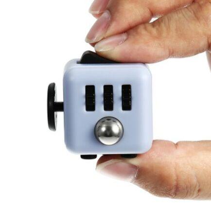 Antistressz varázs kocka Fidget Cube