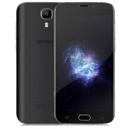 DOOGEE X9 Pro 4G okostelefon - Fekete