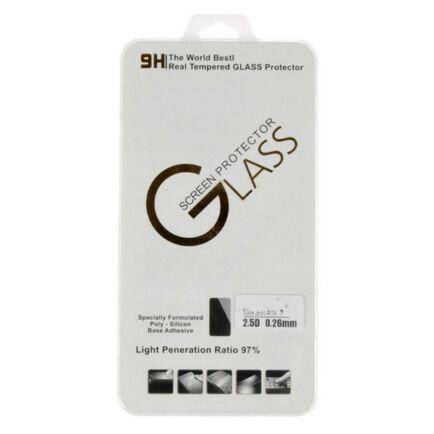 Edzett üveg 9H kijelzővédő film Kingzone N3 N3 Plus okostelefonhoz