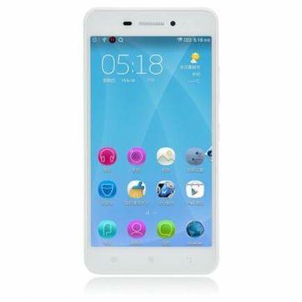 EU ECO Raktár - Lenovo S60W 5.0 HD IPS MSM8916 64bit Android 4.4 4G Okostelefon
