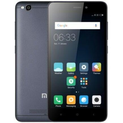 EU ECO Raktár - Xiaomi Redmi 4A 4G okostelefon (HK) - Nemzetközi verzió, Szürke