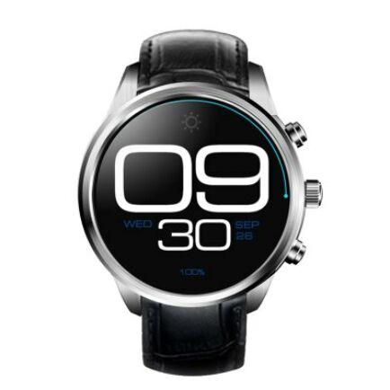 FINOW X5 Plus 3G okosóra telefon - Ezüst