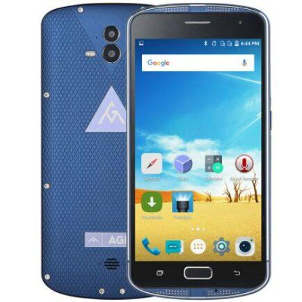 AGM X1 4G okostelefon - Kék