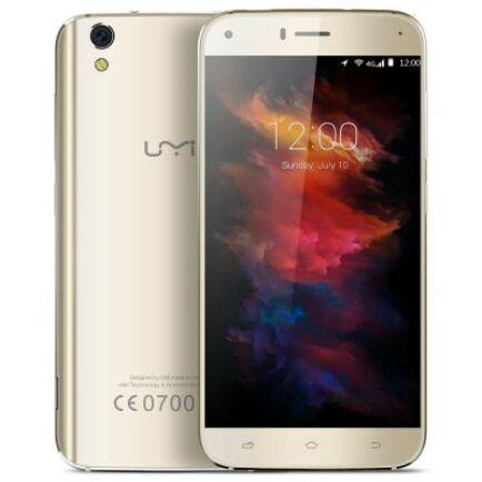 Umi Diamond X 4G okostelefon - Arany