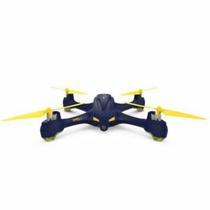 EU ECO Raktár - HUBSAN H507A X4 Star Pro GPS Drón (CN) - RTF - Kék