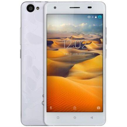 EU ECO Raktár - OUKITEL C5 Pro 4G okostelefon - Fehér