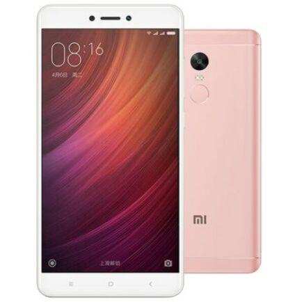 Xiaomi Redmi Note 4X 4G okostelefon - 3GB+32GB Pink
