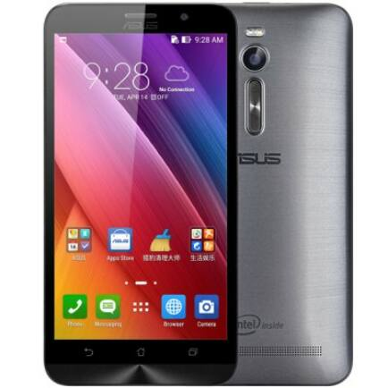EU ECO Raktár - ASUS ZenFone 2 (ZE551ML) 4G okostelefon 4GB+32GB