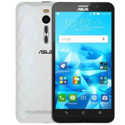 EU ECO Raktár - ASUS ZenFone 2 (ZE551ML) 4G okostelefon 32 GB (CN) - Fehér
