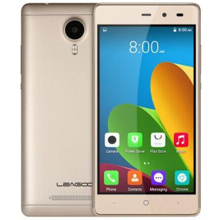 Leagoo Z5C 3G okostelefon - Pezsgő