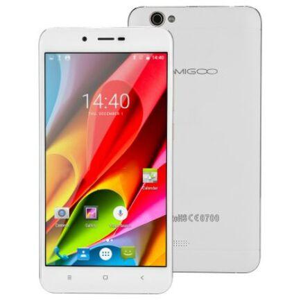 EU ECO Raktár - AMIGOO X15 3G okostelefon - Fehér