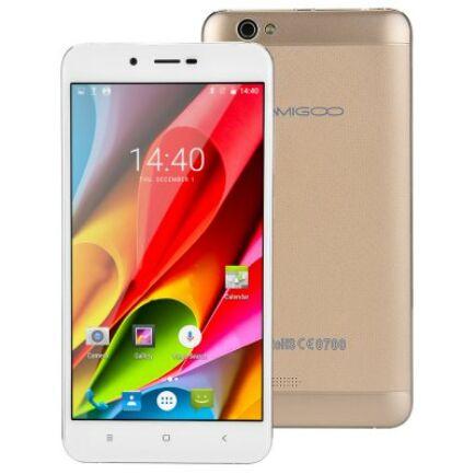 EU ECO Raktár - AMIGOO X15 3G okostelefon - Pezsgő