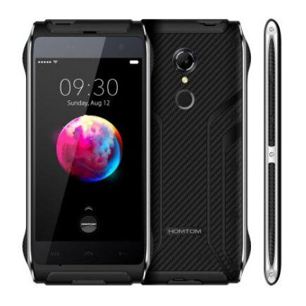 HOMTOM HT20 Pro 4G okostelefon