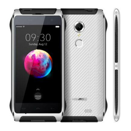 EU ECO Raktár - HOMTOM HT20 Pro 4G okostelefon (HK) - Fehér