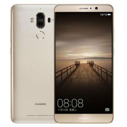 EU ECO Raktár - HUAWEI Mate 9 4G okostelefon (HK) - Global verzió Pezsgő