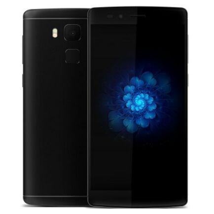 Vernee Apollo X 4G okostelefon HK - Fekete