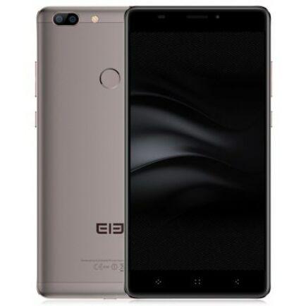EU ECO Raktár - Elephone C1 Max 4G okostelefon (HK) - Arany