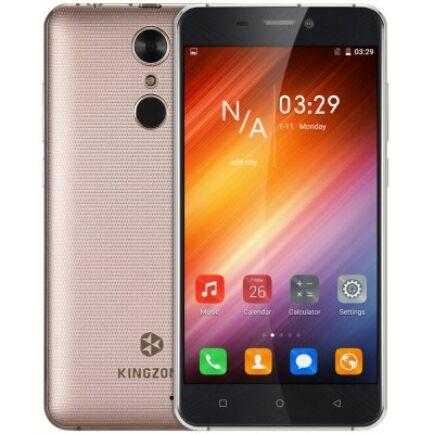 EU ECO Raktár - KINGZONE S3 3G okostelefon (CN) - Pink