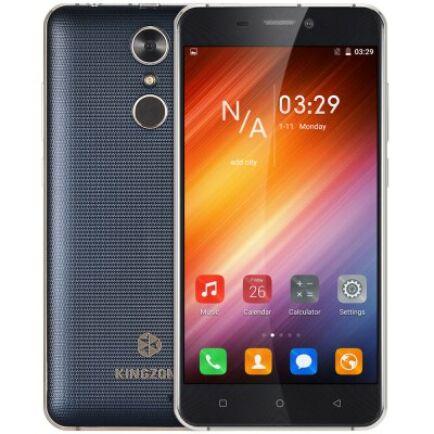 EU ECO Raktár - KINGZONE S3 3G okostelefon (CN) - Kék