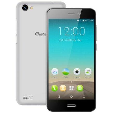 EU ECO Raktár - Gretel A7 3G okostelefon (HK) - Ezüst