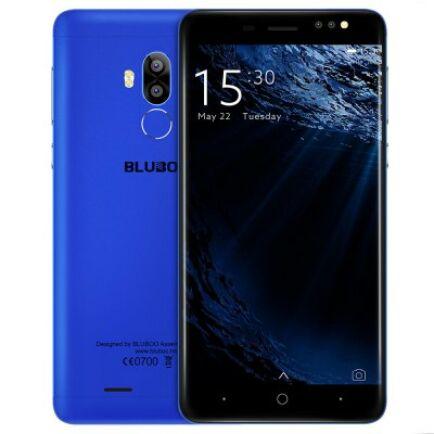EU ECO Raktár - Bluboo D1 3G okostelefon (HK) - Kék
