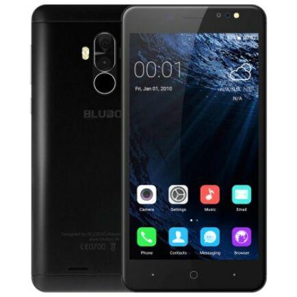 EU ECO Raktár - Bluboo D1 3G okostelefon (HK) - Fekete