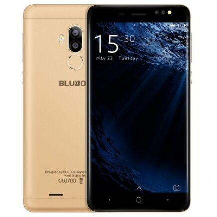 EU ECO Raktár - Bluboo D1 3G okostelefon (HK) - Arany