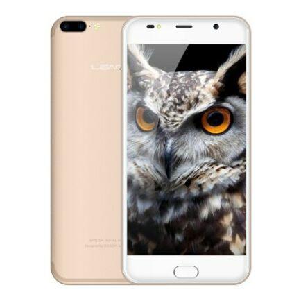 EU ECO Raktár - Leagoo M7 3G okostelefon (HK) - Arany