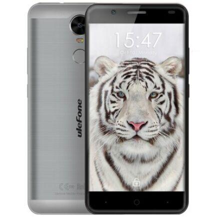 EU ECO Raktár - Ulefone Tiger Lite 3G okostelefon (HK) - Szürke