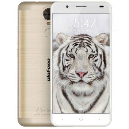 EU ECO Raktár - Ulefone Tiger Lite 3G okostelefon (HK) - Arany
