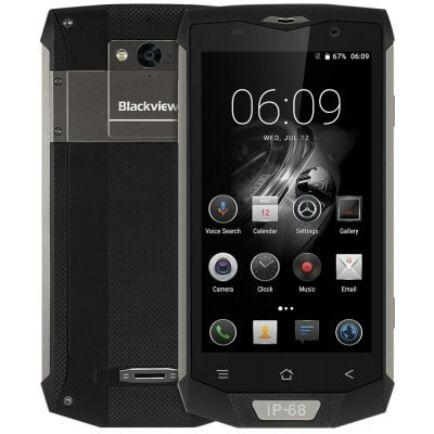 EU ECO Raktár - Blackview BV8000 Pro 4G okostelefon