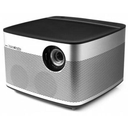 EU Raktár - XGIMI H1 DLP projektor (EU5) - Fekete