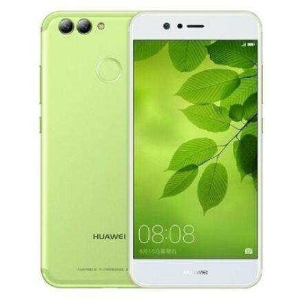 EU ECO Raktár - HUAWEI Nova 2 4G okostelefon (CN) - Zöld
