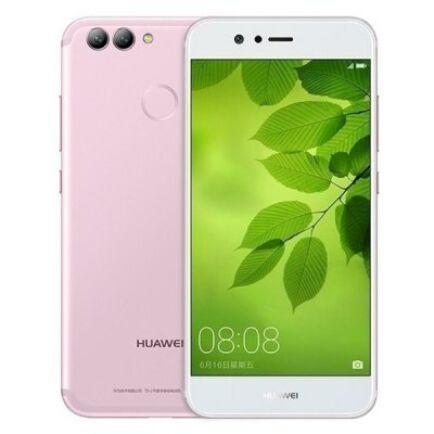 EU ECO Raktár - HUAWEI Nova 2 4G okostelefon (CN) - Pink