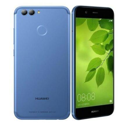 EU ECO Raktár - HUAWEI Nova 2 4G okostelefon (CN) - Kék