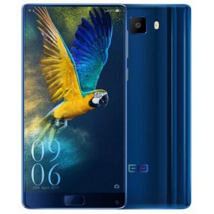 EU ECO Raktár - Elephone S8 4G okostelefon - Kék
