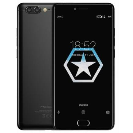 EU ECO Raktár - MEIIGOO M1 4G okostelefon (CN) - Fekete