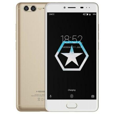 EU ECO Raktár - MEIIGOO M1 4G okostelefon (CN) - Arany