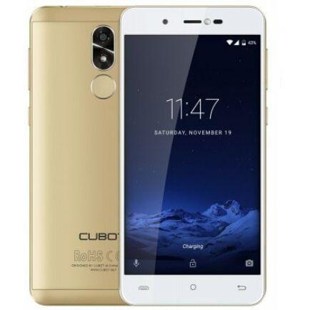 EU ECO Raktár - CUBOT R9 3G okostelefon (HK) - Arany
