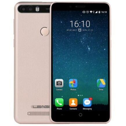 EU ECO Raktár - LEAGOO KIICAA POWER 3G okostelefon (HK) - Pezsgő