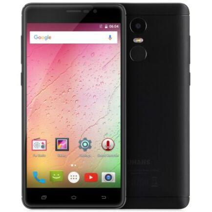 EU ECO Raktár - UHANS Note 4 4G okostelefon